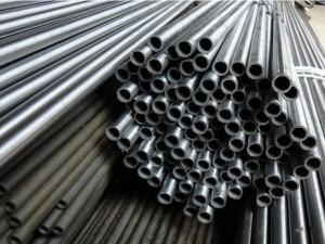 A106 ASTM / 5L Gr.B Inconsutilem Steel Pipe API / Grade API 5l x52 Carbon Steel Pipe