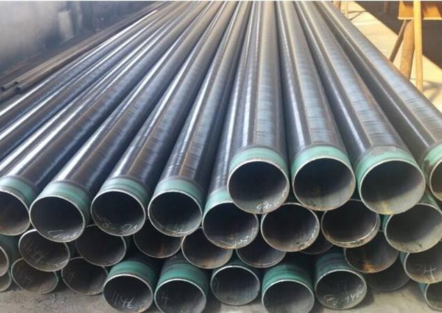 API 5L 3PE Coated Grade 20 Seamless Steel Pipe Price Featured Image