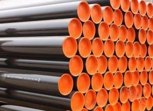 API 5L seamless steel pipe/seamless pipe