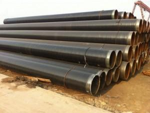 API 5L 3PE Coated Grade 20 Seamless Steel Pipe Price