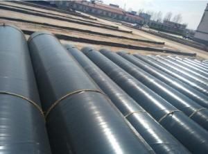 pipe api 5l gr x65 psl 2 carbon steel seamless 3pe coated