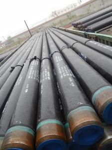 api 5l 3PE x70 psl2 steel line pipe ,3lpe coating pipe,iso api 5l steel line pipe with PE coating