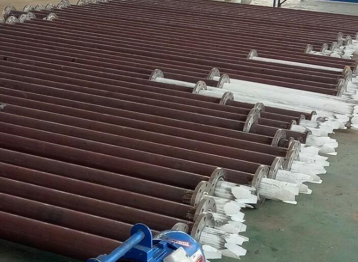 Manufactur standard p – Stpg370 Seamless Carbon Steel Pipe