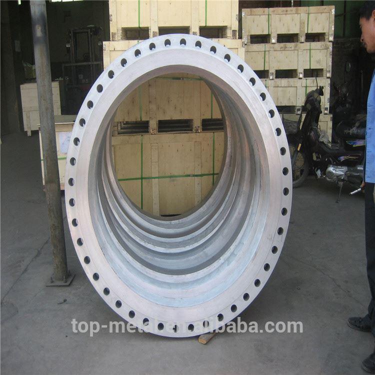 ansi b16 5 150/300/600 4 inch class weld neck flange - CHINA HEBEI