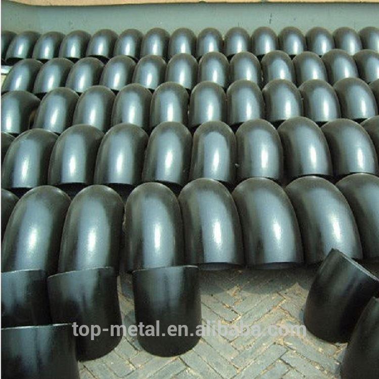 ansi b16.9 2 inch carbon steel elbows