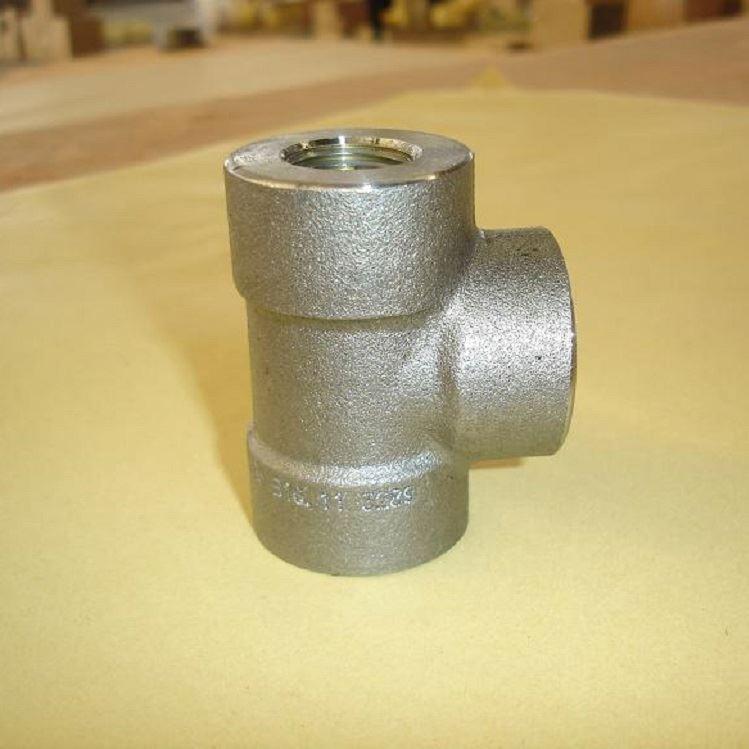 ASME B16.11 NPT ndërprerë tub çeliku gi dimensionet përshtatshëm
