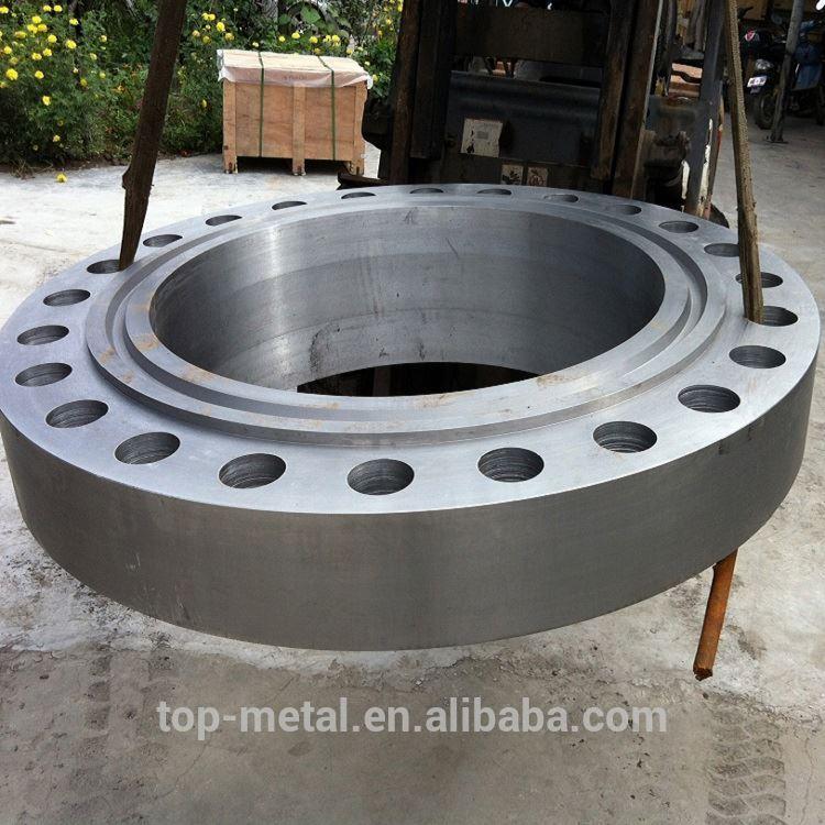 astm a181 f11 welding neck flange