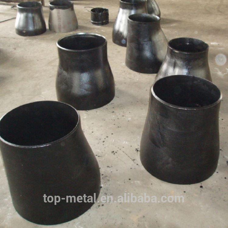 bw carbon steel eccentric reducer