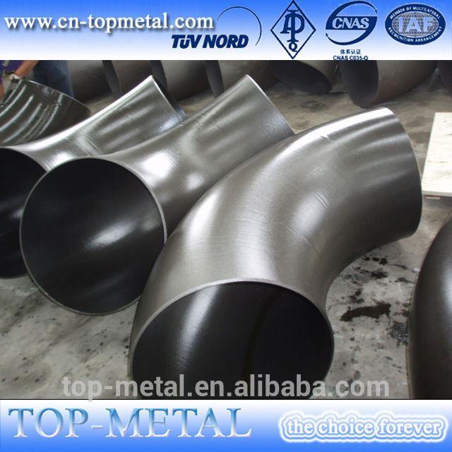 ulit-ulitin 2605 karaniwang carbon steel pipe elbow