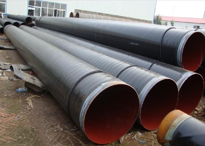 api 5l 3PE x70 psl2 steel line pipe ,3lpe coating pipe,iso api 5l steel line pipe with PE coating Featured Image