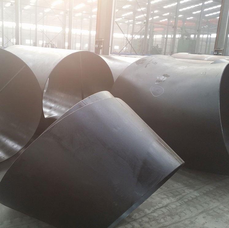 high pressure eccentric pipe reducer