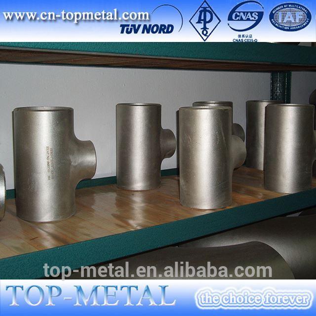 high pressure hot dip galvanized steel pipe fittings