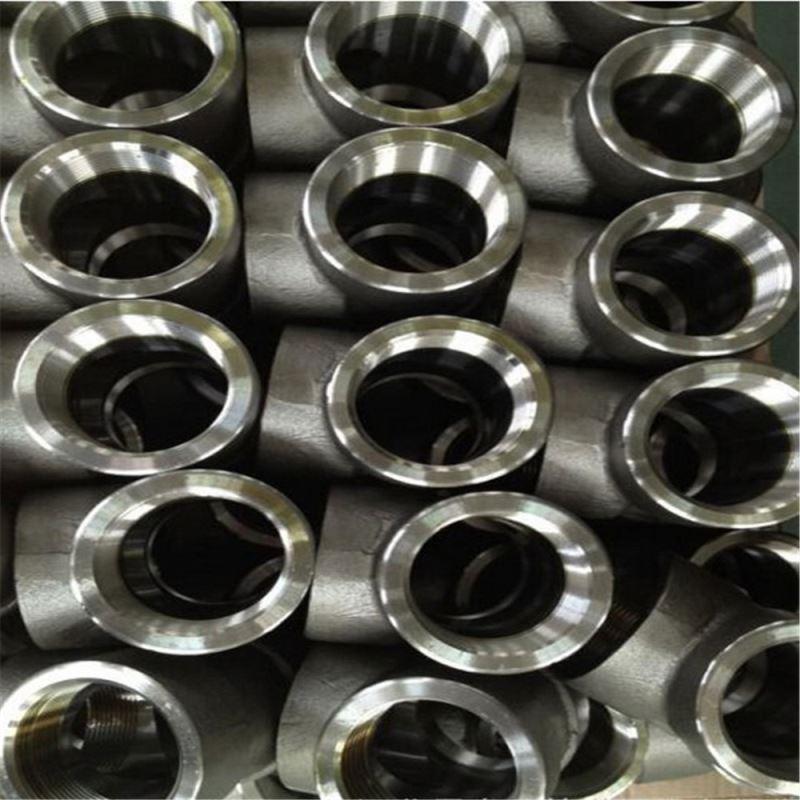 high pressure npt threaded pipe fittings