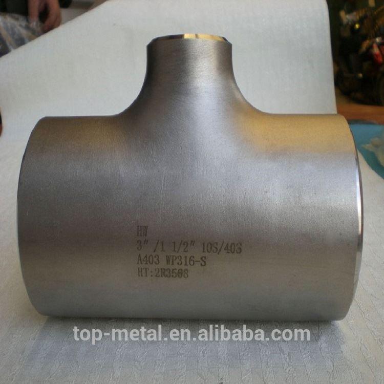 sch40 ფოლადის მილის იარაღი წარმოება