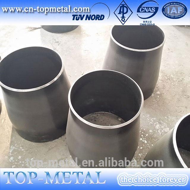 schedule 40 carbon steel pipe fittings