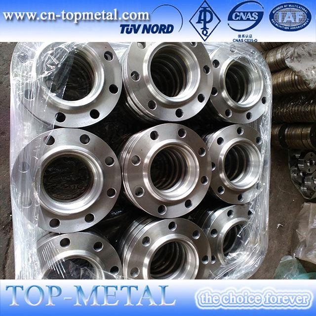 Standard Pipe Jis Din Ansi Class 150 Blind Stainless Steel