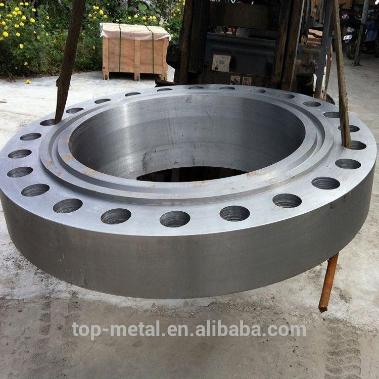 welding neck flange ansi 300